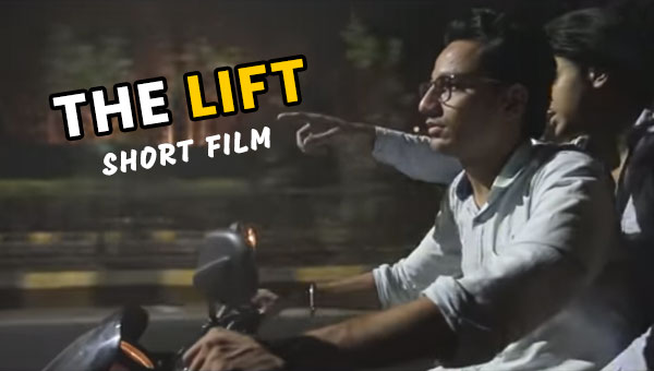 The Lift | Short Film