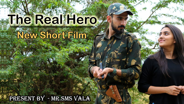 The Real Hiro | Short Film (ARMY)